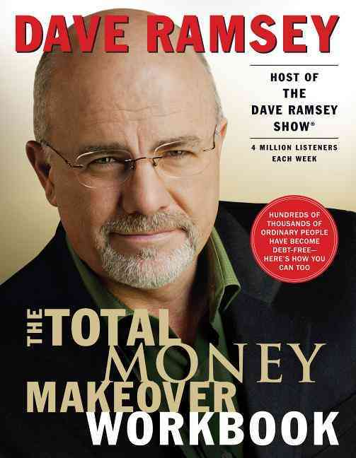Total Money Makeover Workbook By Ramsey, Dave